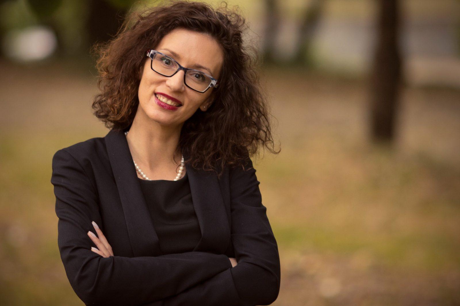 Юлия Раданова
