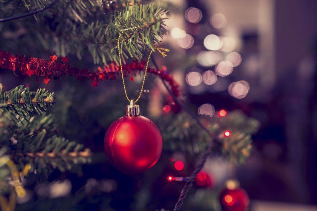 Коледата не(ВЪЗМОЖНА). Елате пак на Нова година!
