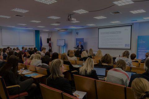 Ползи от медиацията – една международна конференция, посветена на промените в медиацията в търсене на по-съвършена уредба