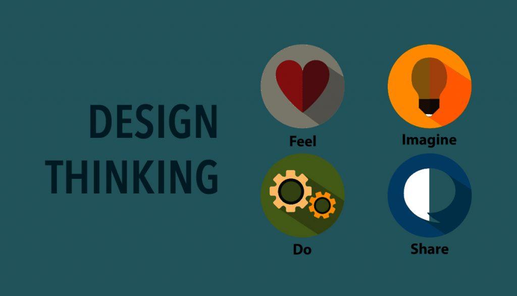 За медиацията, дизайн мисленето и точката им на пресичане