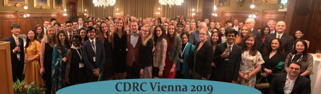 За CDRC 2019 и каузата ИМЕУС