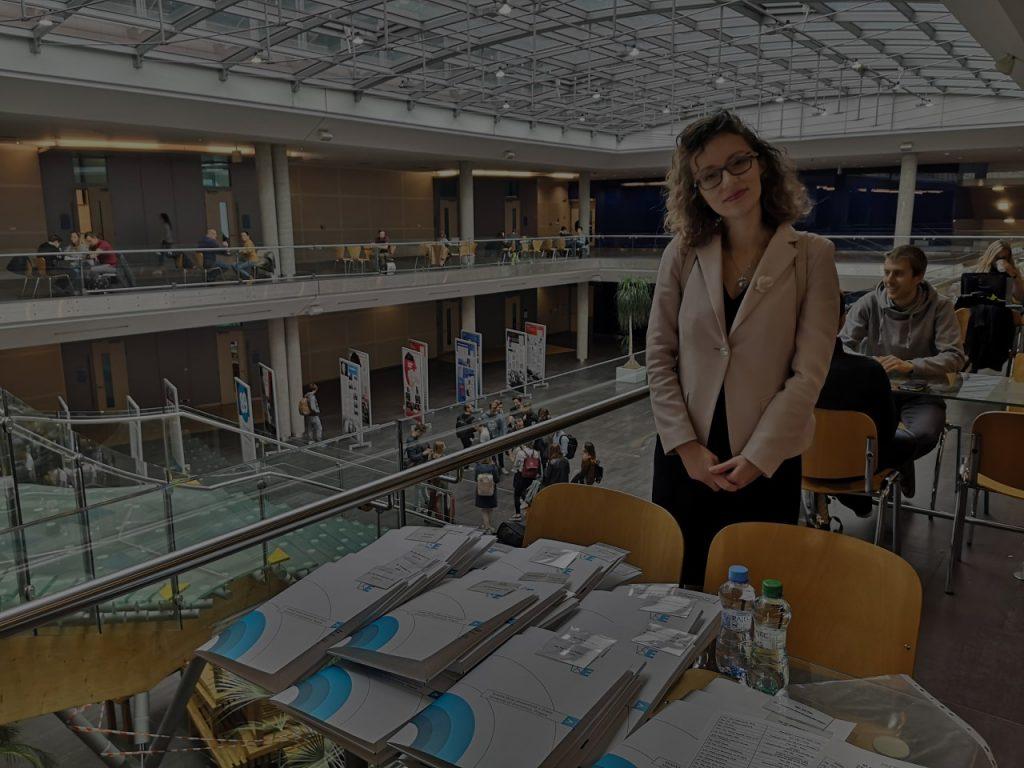 Екипът ни се включи в 11-та международна научна конференция в Прага
