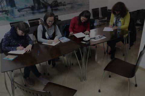 """Сдружение """"ИМЕУС"""" проведе обучение по защита от дискриминация"""