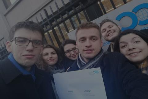 Софийският университет – пети в света по преговори и търговска медиация